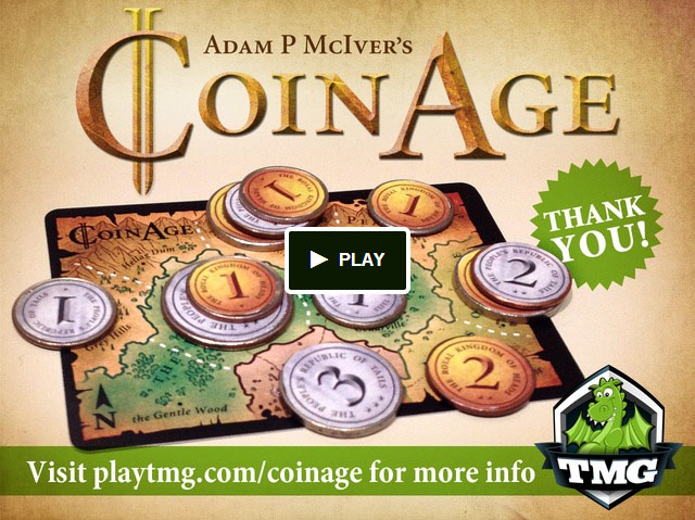 Coin Age